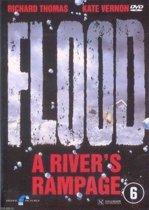 A Rivers Rampage - Flood (dvd)