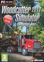Woodcutter Simulator 2012 - Windows