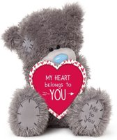 Me To You My Heart Belongs To You 23cm - knuffelbeer