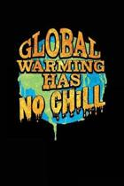 Global Warming Has No Chill