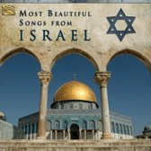 Israel, Most Beautiful Songs From