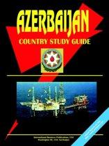 Azerbaijan Country Study Guide