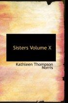 Sisters Volume X