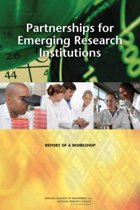 Partnerships for Emerging Research Institutions