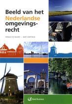 Beeld van het Nederlandse omgevingsrecht