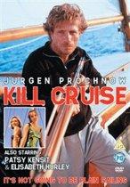 Kill Cruise (import) (dvd)