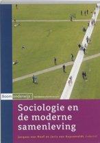 Sociologie en de moderne samenleving