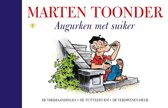 Alle verhalen van Olivier B. Bommel en Tom Poes 39 - Augurken met suiker