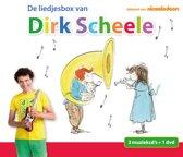 De Liedjesbox Van Dirk Scheele (3CD + DVD)