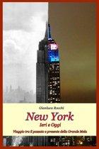 Omslag van 'New York, ieri e oggi'
