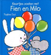 Kleurtjes zoeken met Fien en Milo