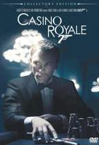 Casino Royale (3DVD) Deluxe Edition
