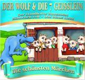 Der Wolf Und Die 7 Geiblein - Die S