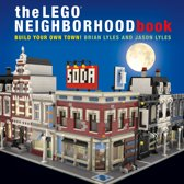 The LEGO Neighborhood Book - Build a LEGO Town!