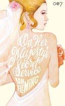 De James Bond Collectie - On her Majesty's secret service