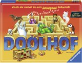 Doolhof limited edition - Kinderspel