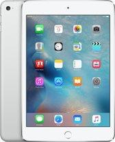 Apple iPad Mini 4 - 128GB - Cellular (4G) + WiFi - Zilver