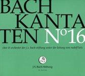 Bach Kantaten No 16
