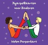 Planet Happy Helen Purperhart - Yogaspelkaarten voor Kinderen