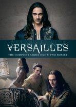 Versailles - Seizoen 1 t/m 2 Boxset