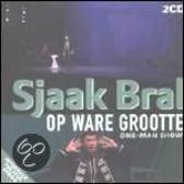 Sjaak Bral - Op Ware Grootte