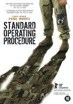 Standard Operating Procedure (dvd)