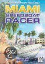A2 Racer - Goes America & Miami Speedboat Racer - Windows