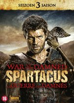Spartacus - Seizoen 3 (War Of The Damned)
