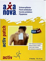 Axa nova active patch 5 st