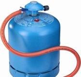 Campingaz Drukregelaarset - 30 Mbar - blauw