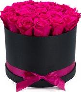 Rozen in Box/doos, Echte Bloemen! Verjaardag Moederdag Cadeau