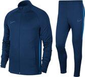 Nike Academy K2 Trainingspak - Maat M  - Mannen - Blauw