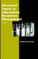 Advanced Topics in Information Resources Management