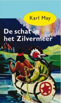 Karl May 7 - De schat in het Zilvermeer