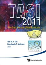 The Dark Secrets of the Terascale