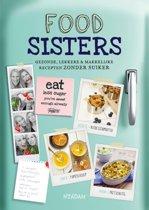 Boek cover Foodsisters van Janneke Koeman (Paperback)