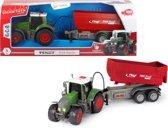 Dickie - Fendt Tractor 939 (41cm)