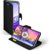 SBS Book Case Sense Samsung Galaxy S10e, schwarz