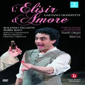 Donizetti : L'Elisir D'Amore