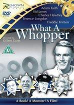 What A Whopper (dvd)