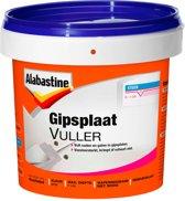 Alabastine Gipsplaat Vuller Rm 1L