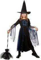 bab0f154213107 Heks   Spider Lady   Voodoo   Duistere Religie Kostuum