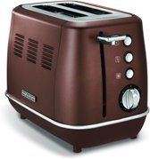 Morphy Richards Evoke 224401EE - Broodrooster - 2 broodsleuven - Bronze