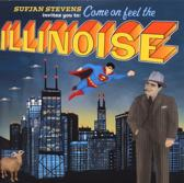 Come On Feel The Illinoise