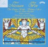 Orgelwerke Vol.5+6