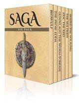 Saga Six Pack