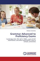 Grammar Advanced to Proficiency Exams