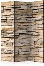 Vouwscherm - Decorative Stone [Room Dividers]