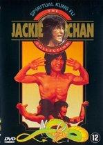 Spiritual Kung Fu (dvd)
