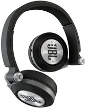 JBL Synchros E40BT - On-ear koptelefoon met Bluetooth - Zwart